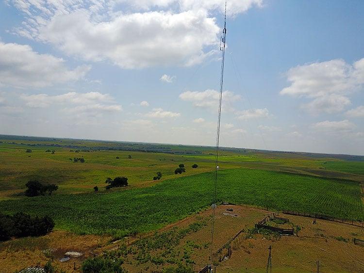 Prairie Hills Wireless Miller, NE Internet Service for Home or Business