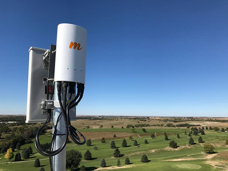 Prairie Hills Wireless Boelus, NE Broadband Internet Service with NO Contracts