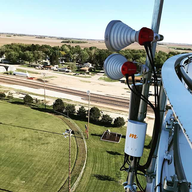 Prairie Hills Wireless Cairo, NE Broadband Internet Service with NO Contracts