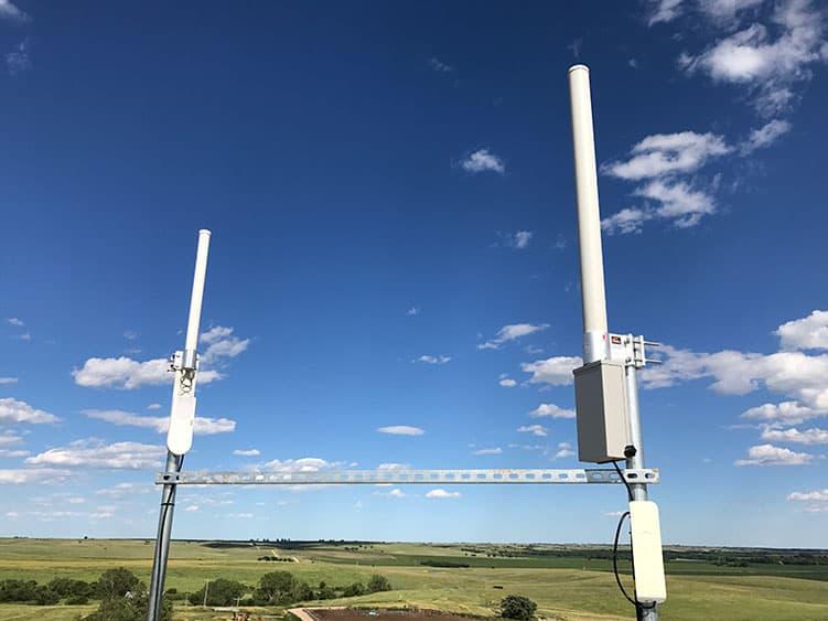 Prairie Hills Wireless Miller, NE Broadband Internet Service with NO Contracts