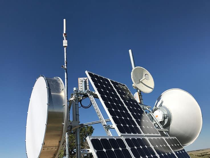 Prairie Hills Wireless Rockville, NE Internet Service for Home or Business