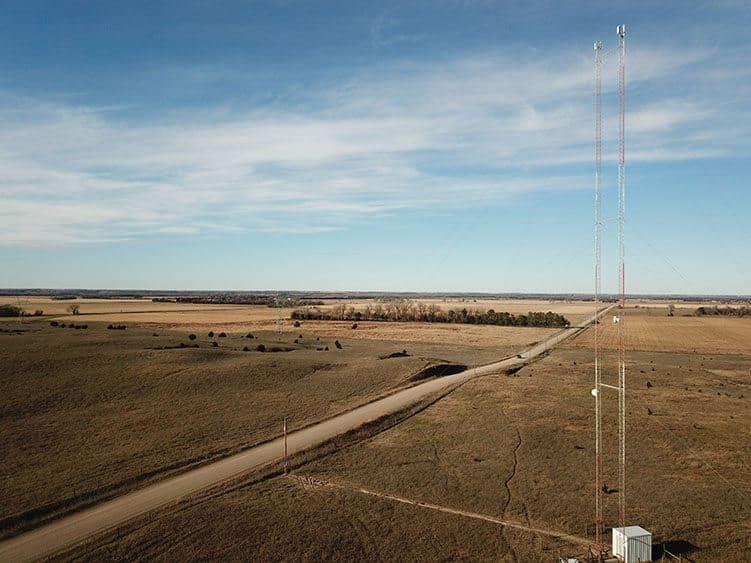 Prairie Hills Wireless Dannebrog, NE Internet Service for Home or Business