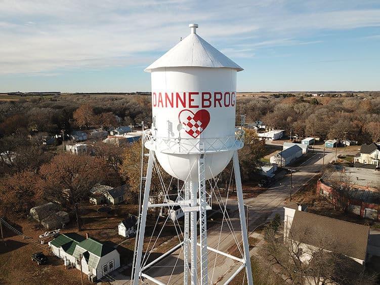 Prairie Hills Wireless Dannebrog, NE High-Speed Internet Service
